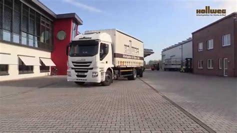 "Firmenpräsentation ""hollweg Arbeitsplatten"" Papenburg"