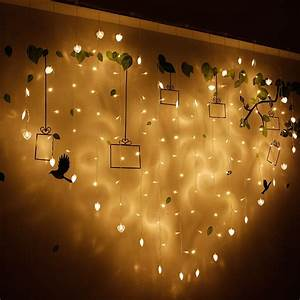 Dx, 220v, Curtain, String, Lights, Christmas, New, Year, Decoration, Christmas, Led, Lights, Christmas