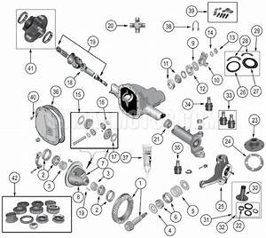 Diagram Of 1982 Jeep Cj7 Engine