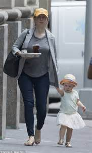 Chelsea Clinton Daughter Charlotte