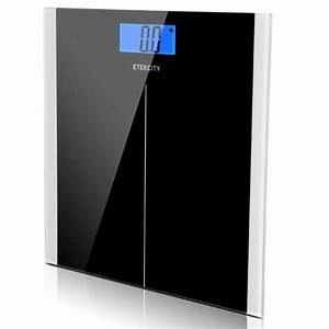 10 best bathroom weight scales that help you keep body in With best bathroom weight scale
