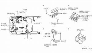 1995 Nissan Pick Up Parts Diagram : 24010 3b318 genuine nissan 240103b318 harness assy main ~ A.2002-acura-tl-radio.info Haus und Dekorationen