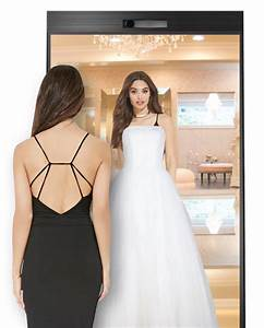 3d virtual gown fitting for wedding boutiques With virtual try on wedding dress