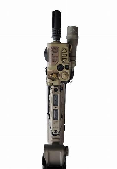 Taps Unity Sync Laser Surefire Tactical Variant
