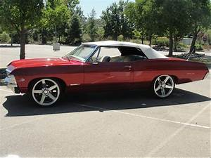 Chevrolet Impala 1967 : raggiddy 39 s 1967 chevrolet impala in sacramento ca ~ Gottalentnigeria.com Avis de Voitures