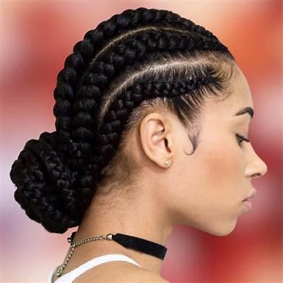 Hairstyles Braids Braided 2022