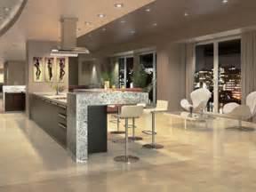 Modern Tile Flooring Ideas