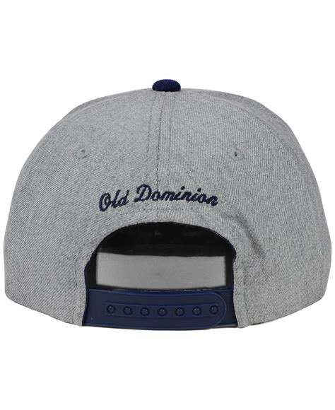 Sports Licensed Division Adidas Old Dominion Monarchs