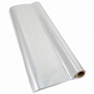 Foil Paper Roll: Silver [FPSI] - MardiGrasOutlet com