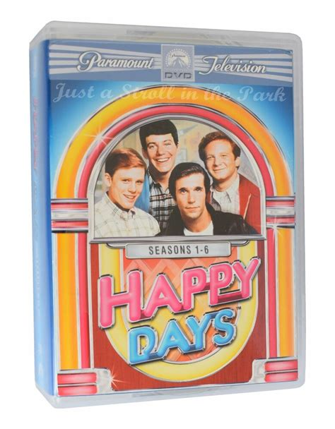 happy days  tv series complete seasons