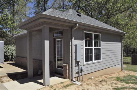 592 Sq Ft Hummingbird Cottage For Retirement
