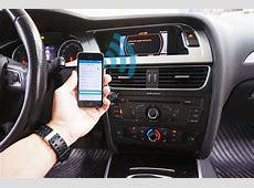 Hur du installerar AUX Bluetooth i Audi A4 A5 Q5 med