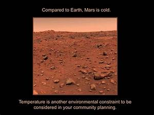 Earth to Mars Temperature (page 2) - Pics about space