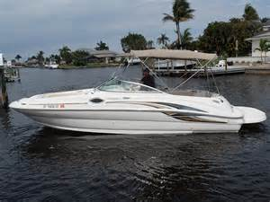 boat sea 240 sundeck 1 bowrider boatsnmore net