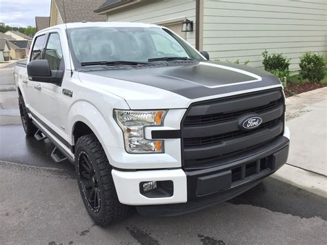 2016 F150 V6 by Who Has A 2015 F 150 4x2 Supercrew W 2 7l V6 Ecoboost