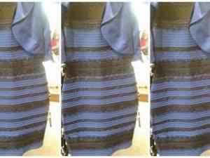 la robe bleue ou doree all pictures top With robe noir collant noir ou chair