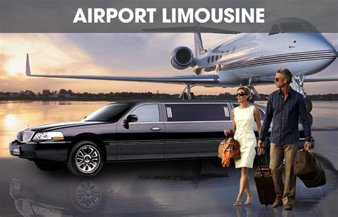 Airport Limo Rental by Garden City Airport Limousine