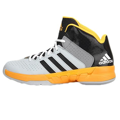 Adidas Cross Em 3 grey Basketball Shoe - Buy Adidas Cross