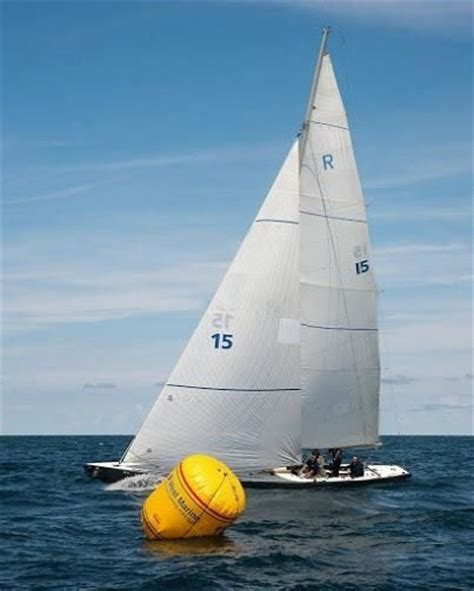 1927 r class 40 sail boat for sale yachtworld com