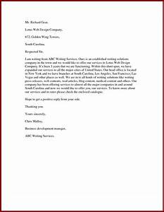 Cleaning service proposal template for Cleaning services proposal letter