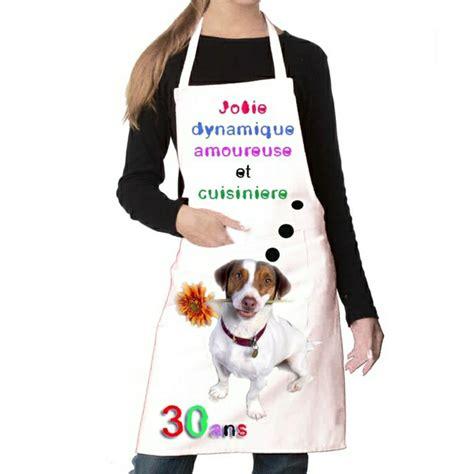 tablier de cuisine femme beaucoup de variante en photos de votre tablier personnalisé