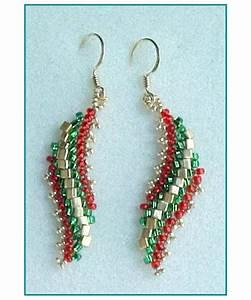 Bead Earrings Ideas Diy Earrings And Homemade Jewelry