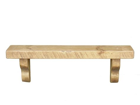 wood shelving rustic wooden shelf free gift voucher offer on