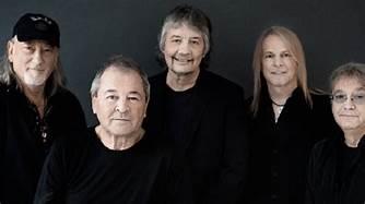 Deep Purple, nuovo album nel 2020 - Radiofreccia