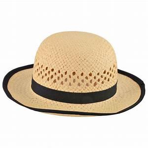 Chapeau De Paille Enfant : accessoires chapeau de paille enfant ~ Melissatoandfro.com Idées de Décoration