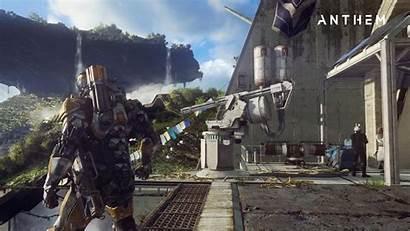 Anthem 4k Wallpapers Gameplay Games Screenshot Ps4