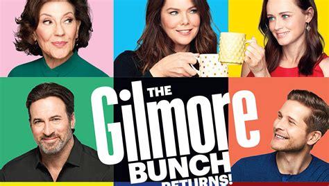 Gilmore Girls Cast Reunites For Look Back At Timeless