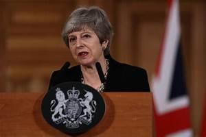 May seeks last-minute Brexit tie-breaker with opposition ...