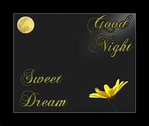 Good Night Sweet Dreams Friends Hd