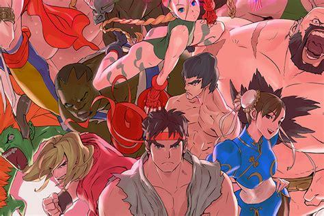 You Can Unlock Shin Akuma In Ultra Street Fighter 2 On