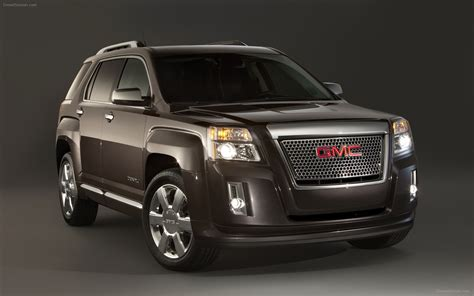 how can i learn about cars 2013 gmc yukon parking system gmc terrain denali 2013 widescreen exotic car picture 01 of 26 diesel station