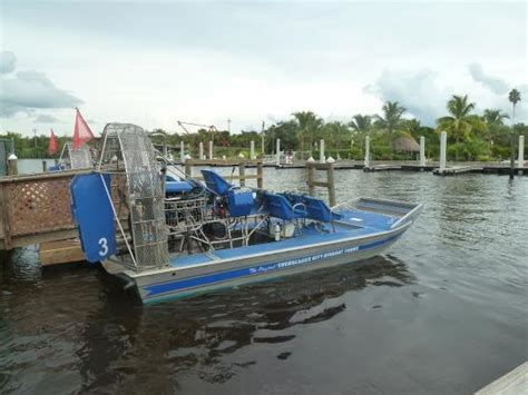 Everglades City Airboat Tours Tripadvisor by Entrance Foto Everglades City Airboat Tours