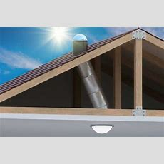 The Pros And Cons Of Solar Tubes  Home Reference
