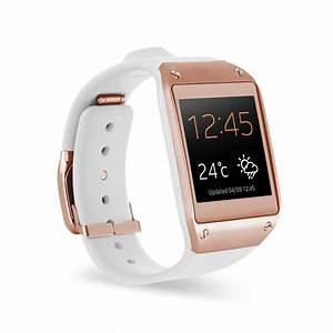 Samsung Galaxy Gear Digital Smart Watch SM-V700 - Rose ...