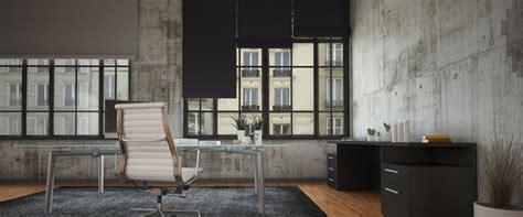 bureau store quels stores et rideaux pour un bureau