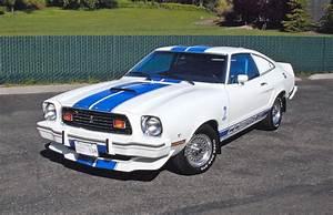 White 1976 Ford Mustang Cobra II Hatchback - MustangAttitude.com Photo Detail