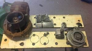 Victa 160cc Drift Trike Build