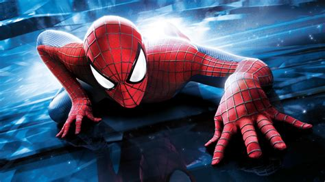 spiderman wallpapers hd wallpapers id