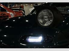 Car Shop Glow Mazda NA RoadsterMiataMx5 original LED