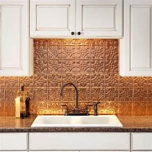 Creative backsplash ideas to spruce up your kitchen