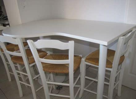 table de cuisine originale table et chaise de cuisine originale