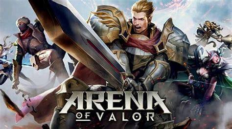 arena  valor iphone game   ipa  ipad