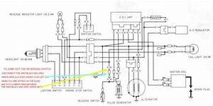 Latest Honda 400ex Ignition Wiring Diagram Honda Fourtrax