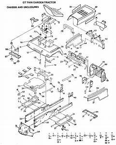 Craftsman 9172559101 Front