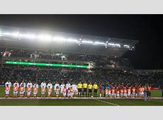 Panamá vs México 00 Resumen del partido AS México