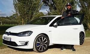 Volkswagen La Teste : vw golf gte charles fran ois teste la puissance verte moselle sport moselle sport ~ Medecine-chirurgie-esthetiques.com Avis de Voitures